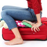 ۱۲ توصیه برای بستن چمدان سفر