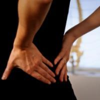 3 حرکت ورزشی برای کمک به کمردرد