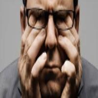 5 نشانه اضطراب