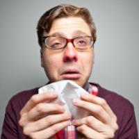 ۵ اشتباه در دوره آنفولانزا