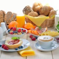 8 ایده برای صبحانه سالم با پروتئین بالا
