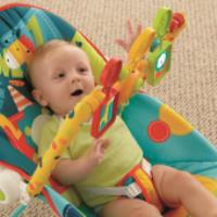 بازی با نوزاد، چند نمونه