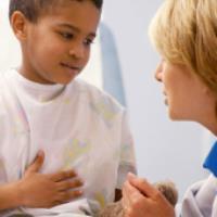 دل درد در کودکان (2)