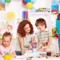 تحلیل نقاشی کودکان (بخش اول)