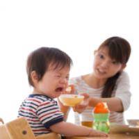 بی اشتهایی در کودکان (3)