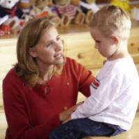 توجه اصلی ترین نیاز کودک است (دکتر ثمودی)