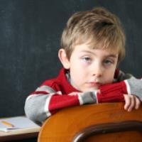 مغز کودکان مبتلا به اختلال بیش فعالی