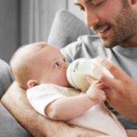 تاثيرات عوض کردن شير خشک در نوزادان