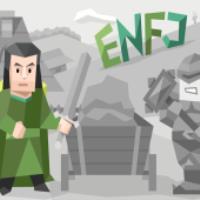بررسی تیپ شخصیتی ENFJ