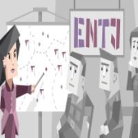 بررسی تیپ شخصیتی ENTJ