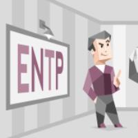 بررسی تیپ شخصیتی  ENTP
