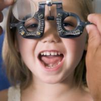 آسیب های چشم کودک