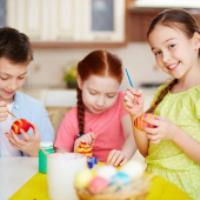 پرورش کودک (3)- تقويت خلاقيت