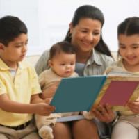 پرورش کودک (5)- شروع خواندن