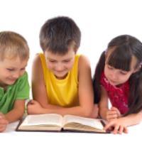 پرورش کودک (7)- کتابخوانی