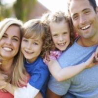 پرورش کودک (9)- پیوند عاطفی