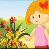 آموزش مراقبت از گل ها به کودکان با شعر و ترانه