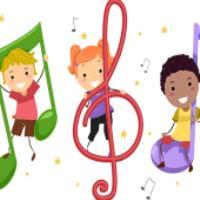 ترانه شاد و موزیکال کودکانه