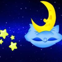 لالایی چرخ مهتابی به آوازش تو می خوابی