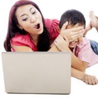 آموزش خانواده، کودک و کنترل رسانه