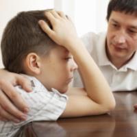 نیاز کودکان به درک احساساتشان