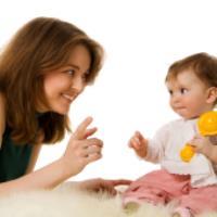 زبان کودکی را یاد بگیریم