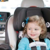 کودکان باید روی کدام صندلی اتومبیل بنشینند؟