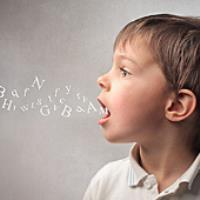 آموزش زبان کودک دانستُن