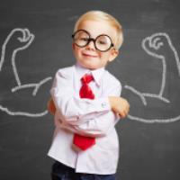 خودباوری و اعتماد به نفس کودکان، بخش اول