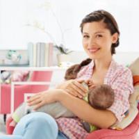 مشکلات رایج در شیردهی (1)