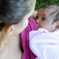 مشکلات رایج در شیردهی (3)