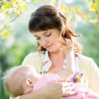 مشکلات رایج در شیردهی (4)
