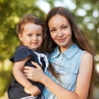 تربيت سازگار در سنين اوليه ي کودک