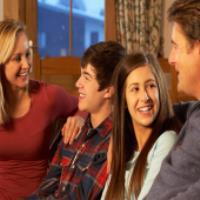 ارتباط با نوجوانان (1)