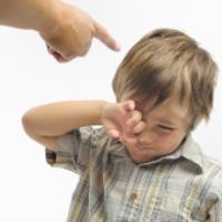 کنترل رفتارهای جنسی کودکان