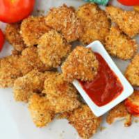 آموزش آشپزی، مرغ و پنیر پارمسان
