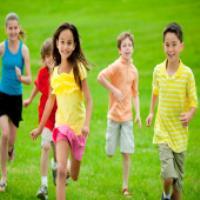 توصیه هایی برای ایجاد تحرک در کودکان