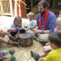 آموزش بازي هاي رشدي خلاقانه براي کودکان