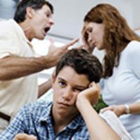 مدیریت بحران در خانواده (بخش دوم)