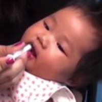 مصرف آب قند و کاهش درد واکسن