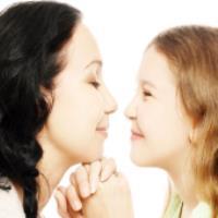 ارتباط عمیق و مؤثر با فرزندان (1)
