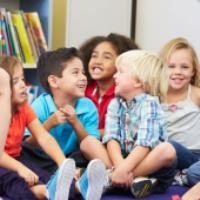 شناسایی ناهنجاریهای رشد اجتماعی کودک از شش ماهگی