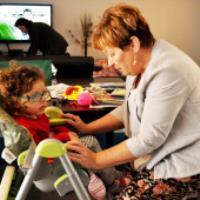 اختلال رشد کودک را خانواده ها مي توانند تشخيص دهند؟