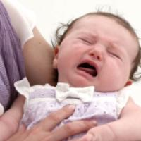 چطور کوليک نوزادان را تشخيص دهيم؟