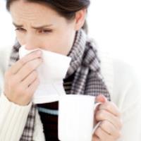 تفاوت های سرماخوردگی و آنفولانزا