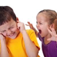 مدیریت دعوا و نزاع کودکان با یکدیگر (1)
