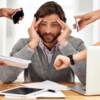 آیا اثرات مخرب استرس را می شناسید؟
