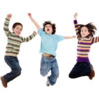 چطور انرژی و هیجان کودکان را تخلیه کنید!