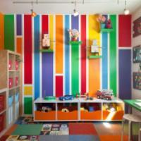 برای عید اتاق کودکانتان را تغییر دهید
