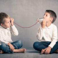 آموزش مهارت ارتباط مؤثر به کودکان (1)